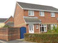 3 bedroom semi detached house to rent in Bos Noweth, Probus, TR2