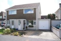 Polstain Crescent semi detached property to rent
