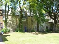 1 bedroom Ground Flat to rent in WILKES WALK, Truro, TR1