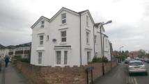 1 bed Flat to rent in St Lukes Road, MAIDENHEAD