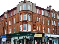 Flat for sale in Ayr Street, Troon, KA10