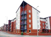 Flat in Barassie Street, Troon...