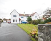 Ground Flat for sale in Darley Crescent, Troon...