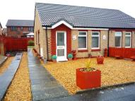 Semi-Detached Bungalow in Craigsdow Road, Troon...