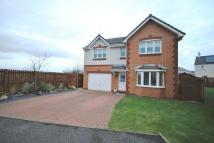 4 bed Detached Villa to rent in Mccaull Place, Troon...