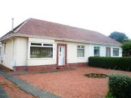 Semi-Detached Bungalow in Wallacefield Road, Troon...
