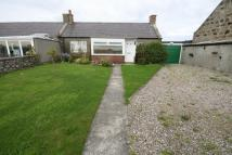 Semi-Detached Bungalow for sale in Rathen, Fraserburgh, AB43