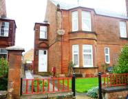 2 bedroom Flat for sale in Welbeck Crescent, Troon...