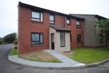 3 bed End of Terrace home in Cavendish Court, Troon...