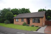 Detached home in Campbell Drive, Troon...