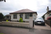 2 bedroom Detached Bungalow in Dundonald Road, Dreghorn...