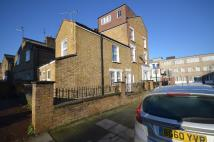 2 bedroom Flat for sale in Kemsing Road Greenwich...