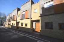 2 bed Town House in Old Woolwich Road...