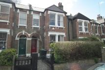 Terraced home in Ashmead Road, London, SE8