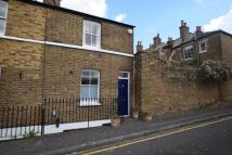 2 bedroom Terraced property to rent in Trinity Grove, Greenwich...