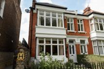 Park End of Terrace property for sale