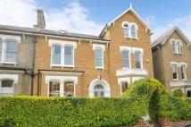 semi detached home in Tyrwhitt Road...