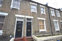 Terraced house to rent in Eastney Street Greenwich...