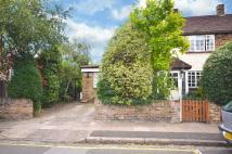 4 bed semi detached house for sale in Banning Street Greenwich...
