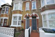 Terraced home for sale in Kemsing Road Greenwich...