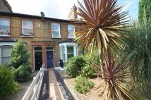 4 bedroom Terraced house for sale in Blissett Street West...
