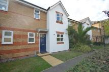 3 bed Terraced property to rent in Basevi Way London SE8