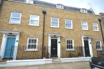Town House to rent in King George Street West...