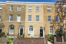 5 bed Terraced property for sale in Blackheath Road West...