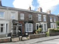 Poppleton Road property to rent