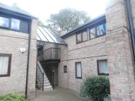 Flat to rent in Church Mews, Acomb, York...