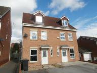 3 bed semi detached property in St. Josephs Court Tedder...