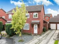property to rent in Kinbrace Drive, York, YO24