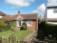 2 bed Bungalow in Knapton Lane, York, YO26