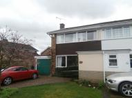 3 bedroom house to rent in Tedder Road, York, YO24