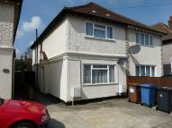 1 bedroom Maisonette in Reading Road, Ipswich
