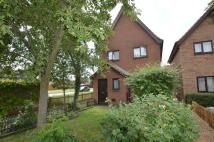 3 bedroom Detached home in Whinfield Court...