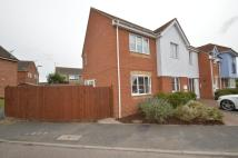 Apartment in Drake Close, Stowmarket