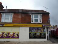 1 bed Flat to rent in Foxhall Road