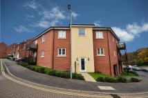 Meridian Rise Ground Flat for sale