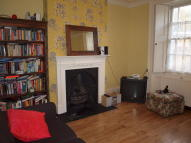 semi detached house in Nursery Road, Brixton