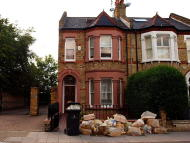 Terraced house to rent in Cotherstone Road, Brixton