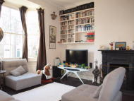 Flat to rent in Claribel Road, Brixton