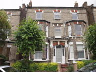 Studio apartment in Lambert Road, Brixton