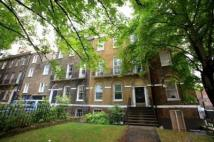 Clapham Road Flat to rent