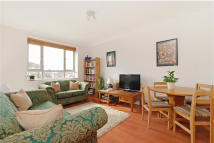 Flat in Hayter Road, Brixton