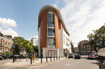 Flat to rent in Bellefields Road, Brixton