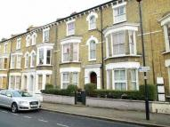 Flat in Chantrey Road, Brixton