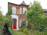End of Terrace house to rent in Turney Road, Herne Hill