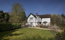 4 bed Detached home for sale in Grimms Hill...