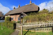 2 bedroom semi detached home for sale in Church Hill Cottages...
